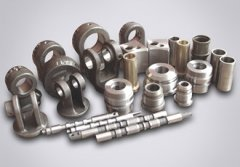 Customized Cylinder Parts