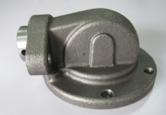 Diaphram adapter